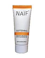 Parfumuri și produse cosmetice Loțiune de corp - Naif Softening Body Lotion (miniprodukt)