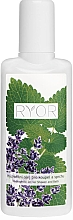 Parfumuri și produse cosmetice Ulei hidrofil pentru baie și duș - Ryor Hydrophilic Oil For Shower And Bath