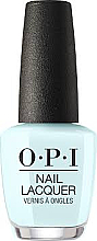 Духи, Парфюмерия, косметика Lac de unghii - O.P.I Nail Polish Mexico City 2020 Collection