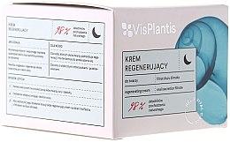 Parfumuri și produse cosmetice Cremă de noapte anti-îmbătrânire cu extract de melc - Vis Plantis Helix Vital Care Rejuvenating Night Cream