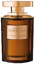 Parfumuri și produse cosmetice Al Haramain Portfolio Portrait Sandal - Apă de parfum