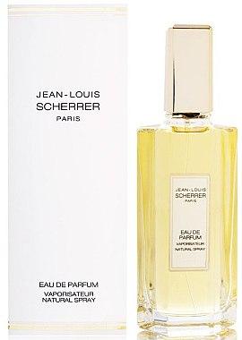 Jean-Louis Scherrer Eau De Parfum - Apă de parfum — Imagine N1