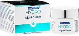 Parfumuri și produse cosmetice Mască hidratantă de noapte pentru față - Novaclear Hydro Night Cream