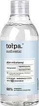 Parfumuri și produse cosmetice Apă micelară - Tolpa Authentic Micellar Water