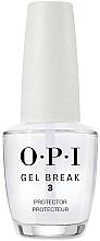 Parfumuri și produse cosmetice Top coat pentru unghii - O.P.I Gel Break Protector Top Coat