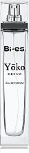 Parfumuri și produse cosmetice Bi-es Yoko Dream - Apă de parfum