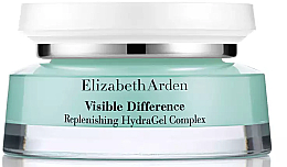 Gel pentru față - Elizabeth Arden Visible Difference Hydragel Complex — Imagine N1
