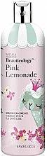 """Parfumuri și produse cosmetice Cremă de duș """"Limonadă Roz"""" - Baylis & Harding Pink lemonade Shower Creem"""