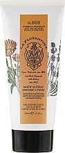 """Parfumuri și produse cosmetice Loțiune de corp """"Lavandă și Calendulă"""" - La Florentina Lavender & Marigold Body Lotion"""