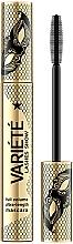 Parfumuri și produse cosmetice Rimel - Eveline Cosmetics Variete Lashes Show Full Volume Ultra-Length Mascara