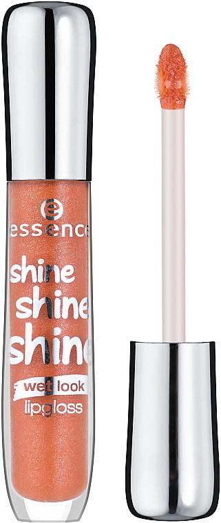Luciu de buze - Essence Shine Shine Shine Lipgloss