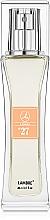 Parfumuri și produse cosmetice Lambre 27 - Parfum