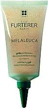Parfumuri și produse cosmetice Gel-Exfoliant antimătreață - Rene Furterer Melaleuca Exfoliating Gel Persistent Dandruff