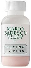Parfumuri și produse cosmetice Loțiune cu efect de uscare pentru față - Mario Badescu Drying Lotion