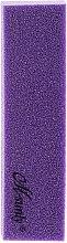 Parfumuri și produse cosmetice Buffer cu patru fețe pentru unghii, violet - M-sunly