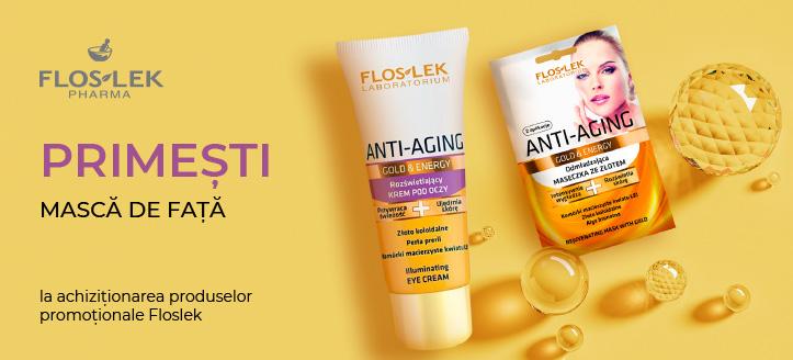 Promoție de la Floslek