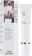 Parfumuri și produse cosmetice Cremă pentru zona ochilor - Artdeco Oxyvital Eye Cream
