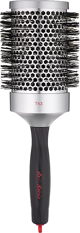 Perie termo Brush d 63mm - Olivia Garden Pro Thermal — Imagine N1