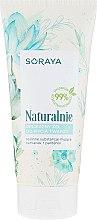 Parfumuri și produse cosmetice Gel de curățare pentru față - Soraya Naturally