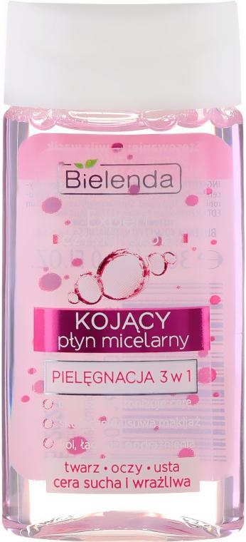Apă micelară calmantă 3în1 - Bielenda Expert Czystej Skyry