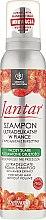 Parfumuri și produse cosmetice Spumă-Șampon pentru părul fragil - Farmona Jantar Ultradelicate Foam Shampoo
