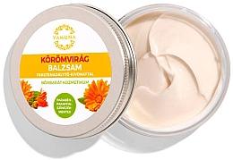 Parfumuri și produse cosmetice Balsam hidratant de corp - Yamuna Marigold Balm With Comfrey Root Extract