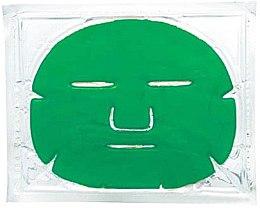 Parfumuri și produse cosmetice Mască cu ceai verde și vitamina C pentru față - Brazil Keratin Green Tea Mask