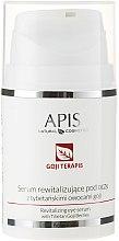 Parfumuri și produse cosmetice Ser regenerant de aplicat sub ochi - APIS Professional Goji Terapis Revitalizing Eye Serum With Tibetan Goji Berries