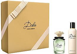 Parfumuri și produse cosmetice Dolce & Gabbana Dolce - Set (edp/50ml+b/l/100ml)