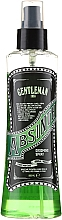 Parfumuri și produse cosmetice Spray pentru aranjarea părului - Gentleman Absinth Grooming Spray