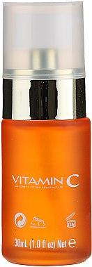 Сыворотка для лица с витамином С - Frulatte Vitamin C Anti-Aging Face Serum — фото N3