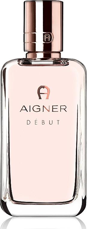 Aigner Debut - Apă de parfum