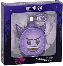 Parfumuri și produse cosmetice Emoji Wicked Fantasy - Apă de parfum