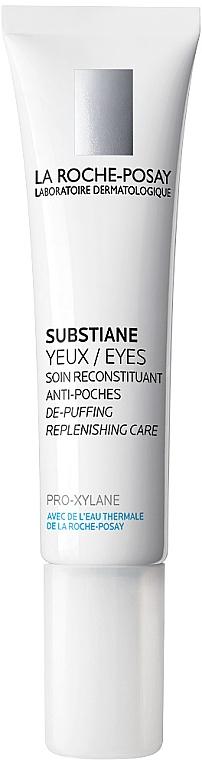 Crema contur ochi - La Roche-Posay Substiane Yeux Soin Reconstituant Anti-poches