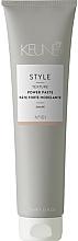 """Parfumuri și produse cosmetice Pastă pentru styling """"Power"""" №101 - Keune Style Power Paste"""