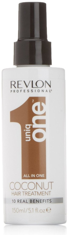 Tratament pentru păr cu nucă de cocos - Revlon Revlon Professional Uniq One Coconut Hair Treatment
