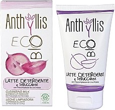 Parfumuri și produse cosmetice Lapte demachiant - Anthyllis Cleanser & Make-up Remover