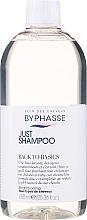 Parfumuri și produse cosmetice Șampon pentru toate tipurile de păr - Byphasse Back To Basics Just Shampoo