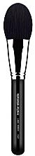 Parfumuri și produse cosmetice Pensulă pentru machiaj F603 - Eigshow Beauty Large Powder