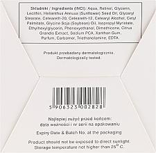 Cremă antirid cu retinol și vitamina C 50+ - Ava Laboratorium L'Arisse 5D Anti-Wrinkle Cream Retinol + Vitamin C — Imagine N3