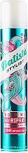 Духи, Парфюмерия, косметика Лак для волос - Batiste Stylist Hold Me Hairspray