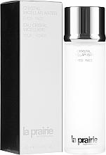 Parfumuri și produse cosmetice Apă micelară - La Prairie Crystal Micellar Water