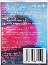 Set - Tangle Teezer Compact Styler Festival Pack (h/brush + d/shamp) — Imagine N5