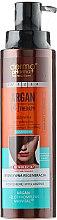 Parfumuri și produse cosmetice Balsam pentru păr - Dermo Pharma Argan Professional 4 Therapy Strengthening & Smoothing Conditioner
