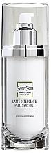 Parfumuri și produse cosmetice Lapte de curățare pentru ten sensibil - Fontana Contarini Cleansink Milk Sensetive Skin