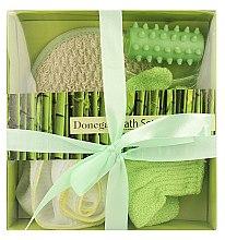 Parfumuri și produse cosmetice Set de îngrijire corporală, 6340 - Donegal