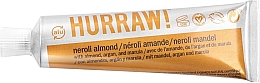 Parfumuri și produse cosmetice Balsam universal concentrat cu miros de neroli și migdale - Hurraw! Balmtoo Neroli Almond