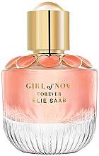 Parfumuri și produse cosmetice Elie Saab Girl Of Now Forever - Apă de parfum (Tester cu capac)