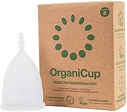 Духи, Парфюмерия, косметика Менструальная чаша, размер B - OrganiCup