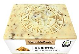 """Parfumuri și produse cosmetice Săpun natural """"Calendula"""" - Stara Mydlarnia Body Mania Calendula Handmade Vegan Natural Soap"""